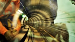 Métro: prochaine station,