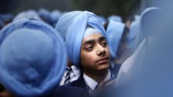 Sikhs Have To Explain Significance Of Turban As Identity Source To
