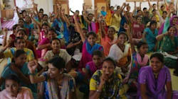 Why Informal Women Workers Must Build Collective
