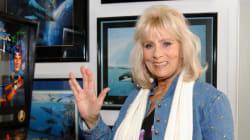 Grace Lee Whitney, l'assistante de Kirk dans «Star Trek», est