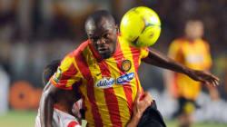 L'incroyable raté de Yannick N'djeng en Ligue des champions