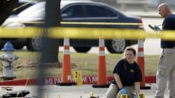 Fusillade au Texas: pour la Maison Blanche, «rien ne justifie la