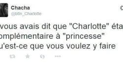 Elles s'appellent Charlotte et se sentent l'âme d'une