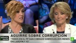 Aguirre acusa a LaSexta de mentir por este