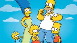 «Les Simpson» renouvelés pour au moins deux autres