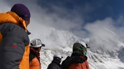 Mount Everest Remains Open To Climbers, But Route Is