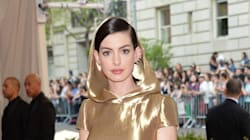 セレブの美しきドレス姿 華やかなファッションの祭典「MET