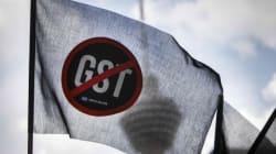 Lok Sabha To Take Up GST Bill Today Amid