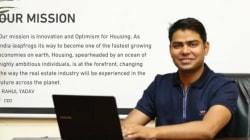 Housing.com CEO Rahul Yadav Quits; Pens The Most Badass Resignation