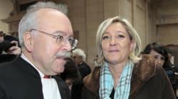 Jean-Marie, Marion, congrès, recours, changement de nom... l'avocat du FN répond à toutes les