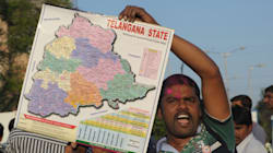 Protests Erupt In Lok Sabha Over 'Delay' In Creation Of Telangana High