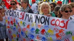 Perché #LaBuonaScuola è un piano scellerato per un Paese come il