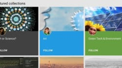 Google+ Unveils Pinterest-Like Feature Called