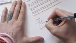 7 Resignation Letters That Are Pure