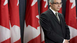 Ottawa To Chop $720-Million From Operations This Fiscal