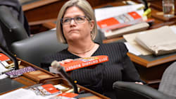 Ontario NDP Accuses Liberals Of