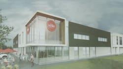 Une nouvelle fabrique pour Chocolats