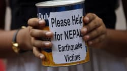 We Are Committed To Help Reconstruct Nepal: India Tells