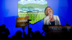 Notley Says Alberta Is In The Hands Of The