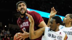 Meet NBA's First Indian Basketball