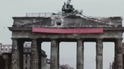 Des images inédites de Berlin en juillet