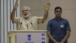 Prime Minister Narendra Modi To Visit The Naxal-Affected Dantewada Area