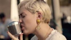 La mue rock de Miley