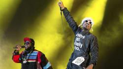 La révolution hip-hop, prouvée grâce aux