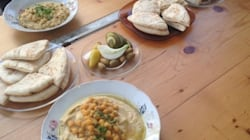 When in Tel Aviv, Eat Deliciously Like the Locals