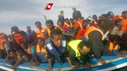In attesa delle Nazioni Unite l'Italia affonda già i barconi