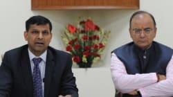 Modi Backed RBI In Turf War With Finance