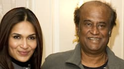 Rajinikanth's Daughter Soundarya Gives Birth To A Baby