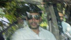 PHOTOS: How Salman Khan Spent Judgment