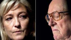 Brouille chez les Le Pen: