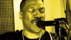 Découvrez le dernier clip reggae d'Eddie