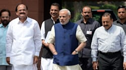 Lok Sabha Session Extended Until May 13 To Pass Key
