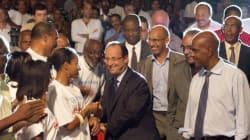 Hollande et les outre-mer, une promesse (presque)