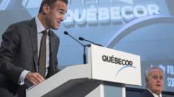 LNH: Québecor déposera formellement sa candidature