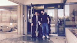 1 Of Omar Khadr's Bail Conditions Is He Must Speak English During