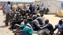 Migranti, Tripoli alza le armi contro le partenze. Gentiloni