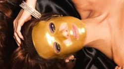 Is A 24K Gold Mask Really Worth The