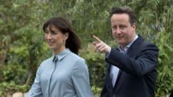 David Cameron grand vainqueur d'un scrutin aux allures de
