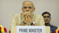 Survey Results: How Corporate India Feels After Modi's First