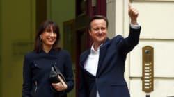 Cameron trionfante: