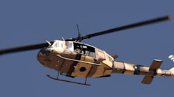 Pakistan Military Helicopter Crashes Killing Norwegian, Philippine