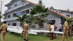 Teenage Athletes Who Attempted Suicide In Kerala Are Stable
