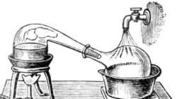 ビールを蒸留すればウイスキーになるのか? マッコリを蒸留すれば焼酎になるのか?