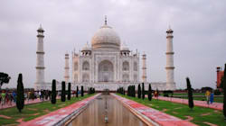 ASI Declares Taj Mahal And Other Precious Monuments Safe After Nepal