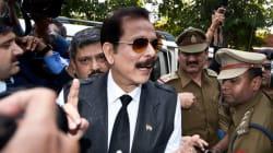Sahara To Pay $1.6 Billion Bail To Free Subrata
