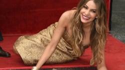 Sofia Vergara: une étoile à